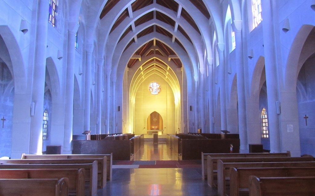 Discover the Monastery of the Holy Spirit