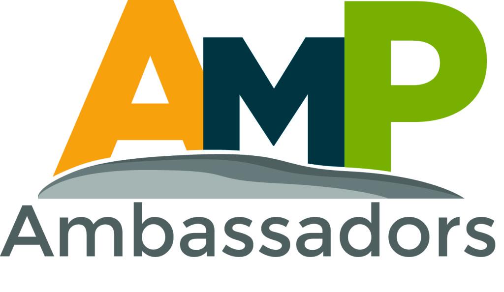 AMP Ambassadors logo
