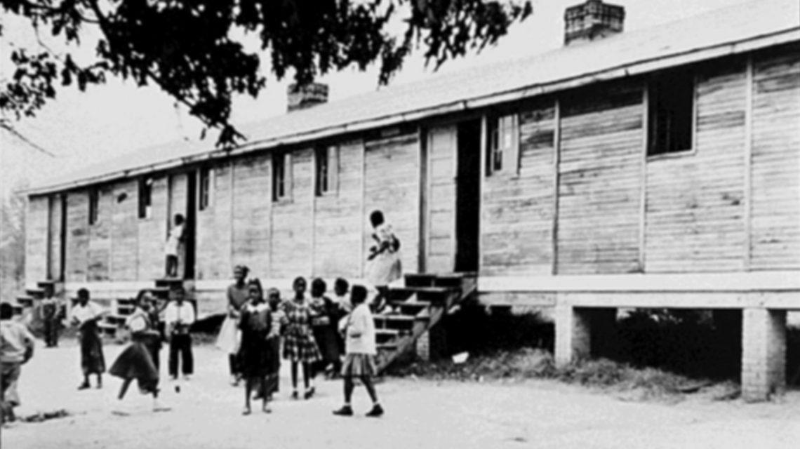 Historic Bruce Street School Preservation Moving Forward
