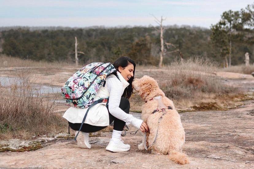 Preserve the Park with Sabrina Molu