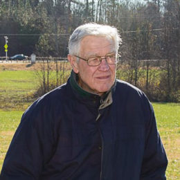 Jim Read - Klondike Area Civic Association
