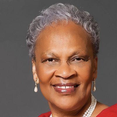 Marcia Glenn Hunter