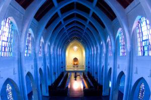 Monastery of the Holy Spirit