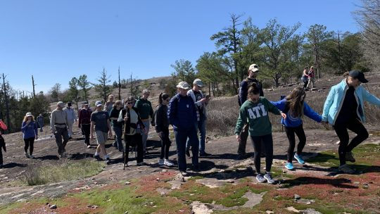 The First Monadnock Madness Triple Hike of 2020