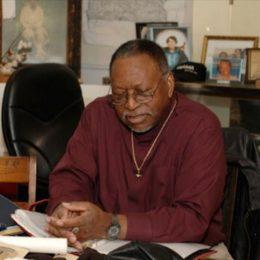 Rev. T.A. Bryant Jr. - Flat Rock Archives