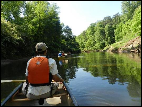 Photo Credit: South River Watershed Alliance