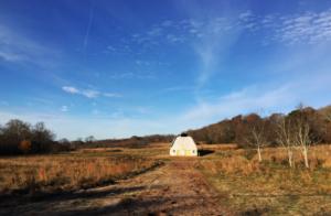 Vaughters' Barn/Meadow Loop Trail