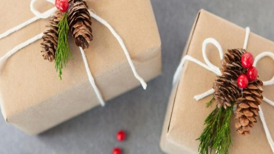 Holiday Shopping in Your National Heritage Area