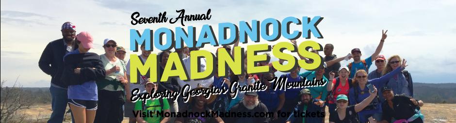 Monadnock Madness 2019